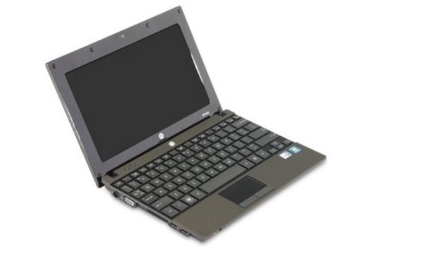 53885 hp mini 51036 The Best Netbooks of 2012