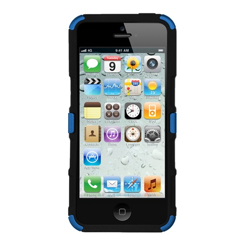 CSK3IPH5 RB 3 iPhone 5 Screen protectors and Cases reviewed