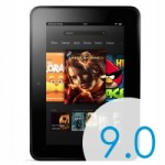 Fire HD score 150x150 7 Inch tablet comparison nexus 7 vs Kobo Arc vs Fire HD