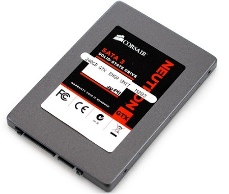 Neutron GTX Top 5 SSD picks for 2012 for every Budget