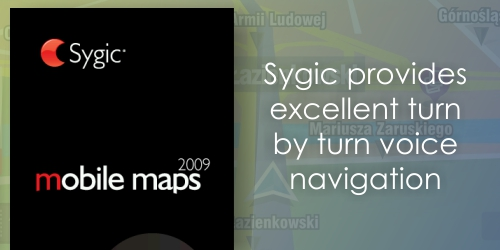 Sygic Top Android Apps and Google Play Alternative