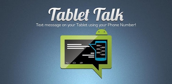 Tablet talk Don't pay for texts, use these applications instead