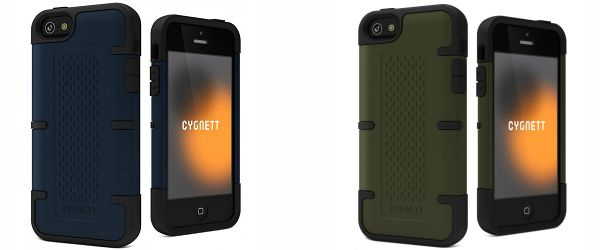 Workmate 5 Best iPhone 5 Cases and Covers