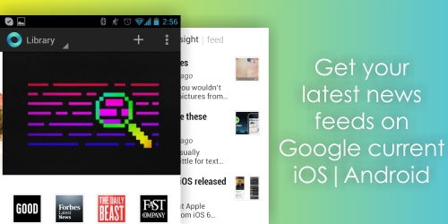 currents Top Android Apps and Google Play Alternative