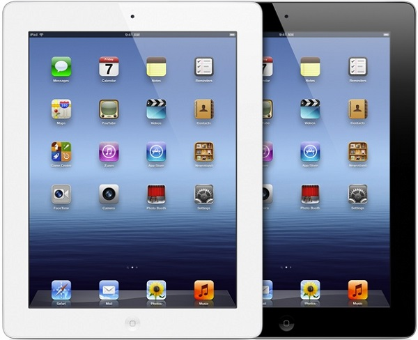ipad 3 A Tablet Comparison iPad, Note 10.1, Fire HD and ASUS VIVO compared