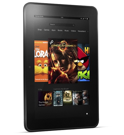kindle fire hd 8 9 2 Amazon revamps the Kindle lineup