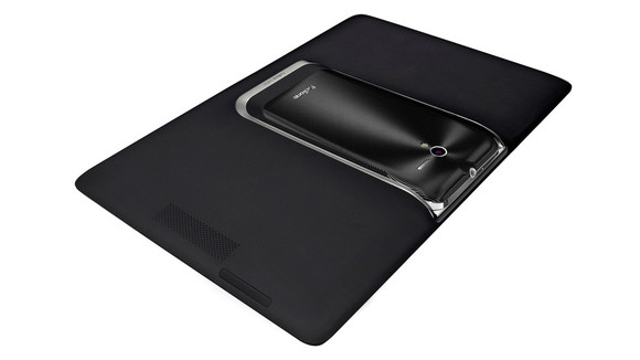 PADFONE 2 2 580 90 Asus churns up another impressive device – the pad phone 2