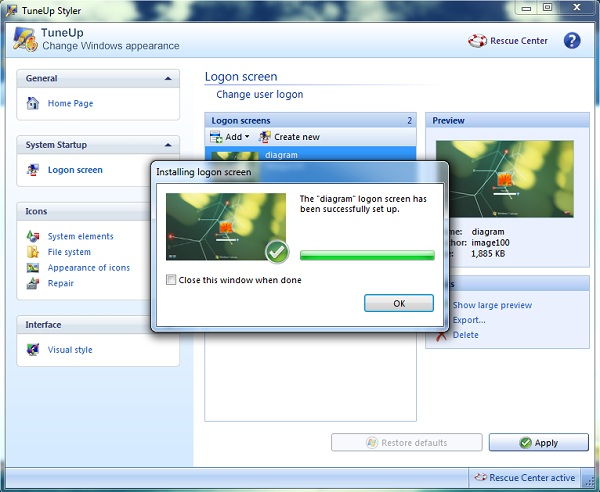 PC Tuneup 11 Optimize your system with Tune up utility 2013