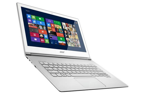 acer aspires7 040612 Acers Stunning new Ultra Book S7