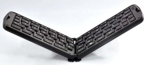 bluetooth foldable mini portable wireless keyboard tablet mid Wireless keyboards for smartphones
