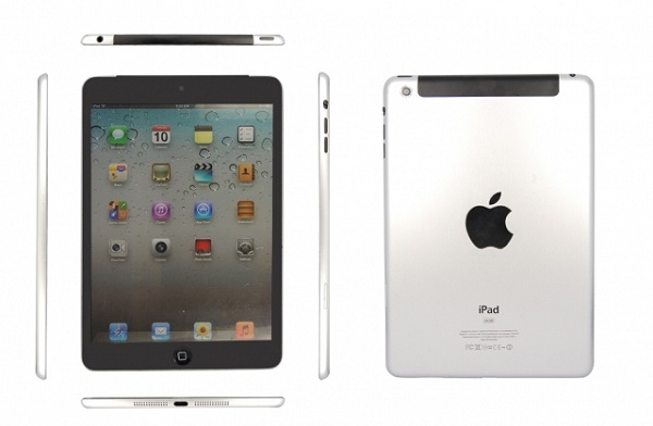 iPad mini Weve got a little more to show you says Apple, hands out invitations
