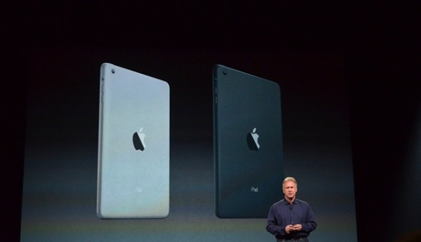 iPad mini1 Apple Event Begins, Live Updates and Video