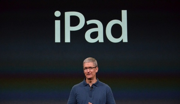 ipadmini 0390 Apple Event Begins, Live Updates and Video