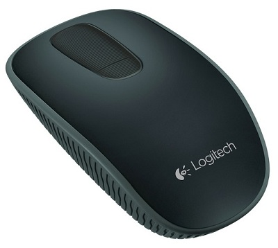 logitech introduces windows 8 mice and touchpad 2 Windows 8 accessories by Logitech
