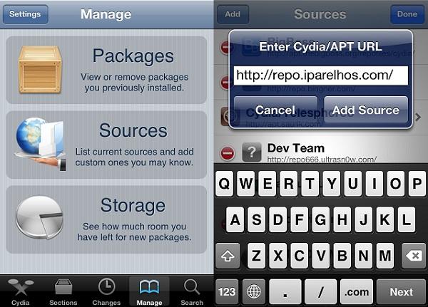 use this one Unlock iOS 6 on iPhone 4 and 3gs