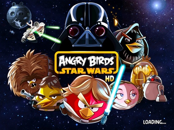 Banner Angry Birds Star Wars review