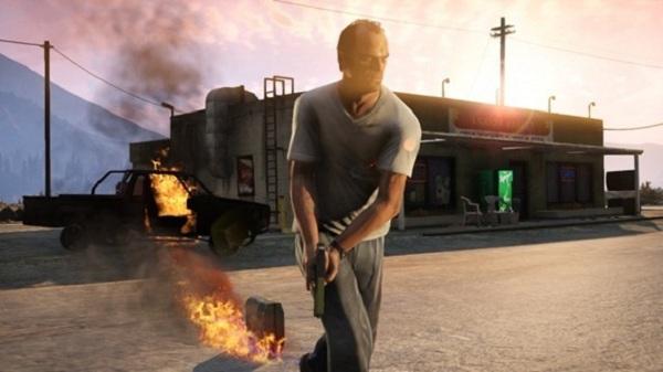 GTA V 6 Rockstar releases even more screenshots of GTA V, makes us want it even more