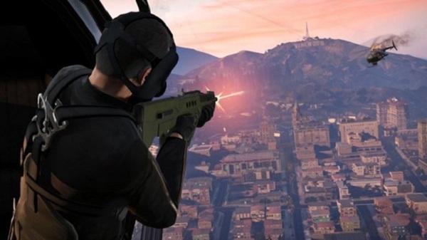GTA V 8 Rockstar releases even more screenshots of GTA V, makes us want it even more