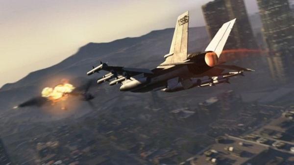 GTA V 9 Rockstar releases even more screenshots of GTA V, makes us want it even more