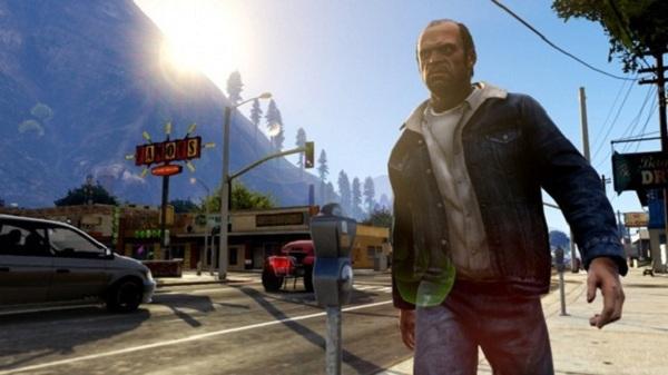 GTA V Rockstar releases even more screenshots of GTA V, makes us want it even more
