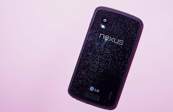 LG Nexus 4 back Is Nexus 4 worth the hype despite the low memory and no LTE