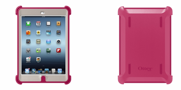 Otterbox ipad mini cases Top iPad Mini Cases and Screen protectors