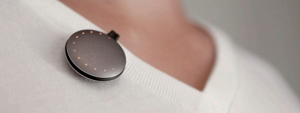 Shine Misfit Wearables abbounces shine, here to keep a track on your daily activities