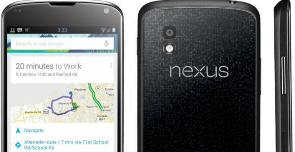 lg nexus 4 press image evleaks header Is Nexus 4 worth the hype despite the low memory and no LTE
