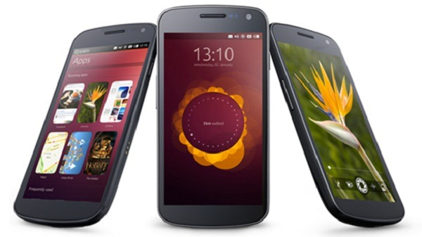 UbuntuOS2 A good start to 2013, here is a glimpse of future OS of Smartphones