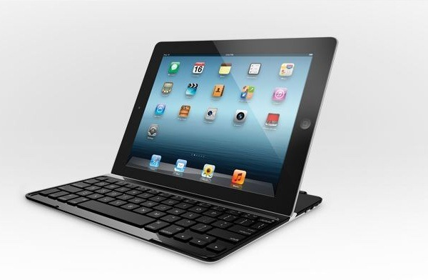 logitech Top keyboard's for your iPad