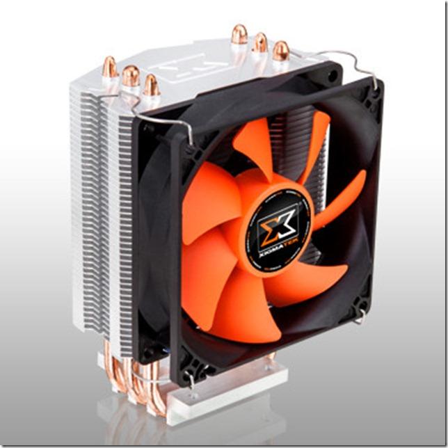 XigmatekLokiII thumb Latest Versions of Xigmatek's CPU Coolers Gaia and Loki Announced