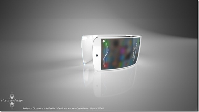 watch2 thumb Apple's Smart Watch Design Leaked, More Sports Oriented And Sleek(with pictures)