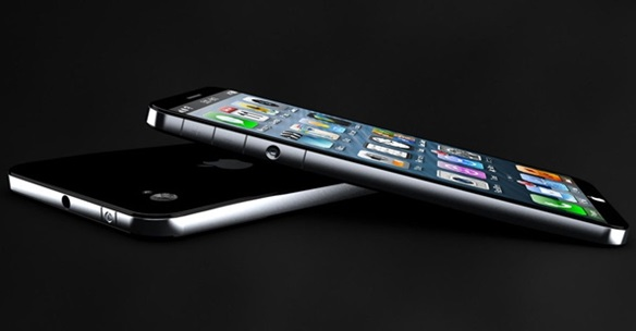 5S iPhone 5S All Set To Be Revealed, What To Expect