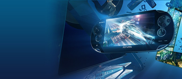 PS Vita Sony PS Vita Will Let You Watch TV and Play PS4 Games For $95